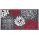 """Bild 1 von Bella Casa Hochwertiger Design Teppich """"Shiraz"""", ca. 160 x 220 cm, Fairy"""