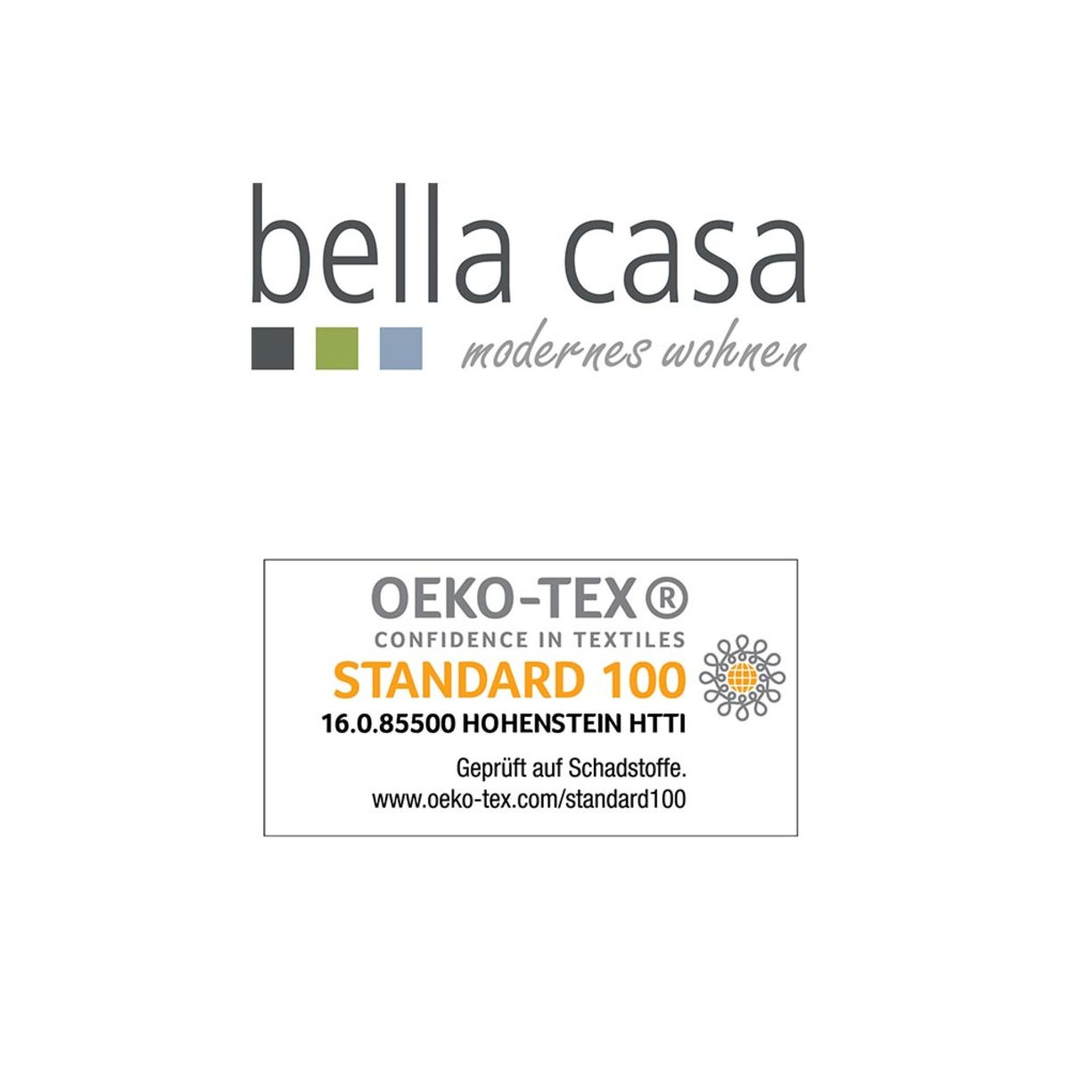 Bild 2 von Bella Casa Coral Sherpa Decke, ca. 150 x 200 cm, Federn
