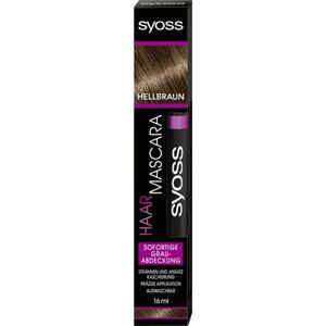 Syoss Haar Mascara hellbraun 45.31 EUR/100 ml