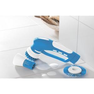 IDEENWELT elektrische Reinigungsbürste