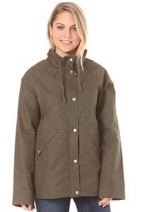 Burton Hollie Lifestyle - Jacke für Damen - Grün