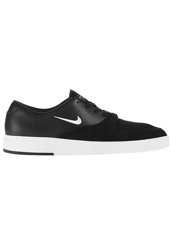 sports shoes 610f9 856be Nike SB Zoom P-Rod X - Sneaker für Herren - Schwarz