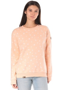 Lakeville Mountain Uelle Dots - Sweatshirt für Damen - Pink