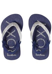 Roxy TW VIva Gltr II - Sandalen für Mädchen - Blau