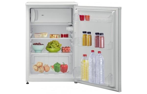 Bomann Kühlschrank Vs 366 : Stand kühlschrank kvf w weiß von poco einrichtungsmarkt ansehen