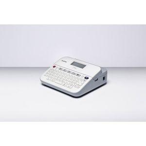 Brother P-Touch PT-D400VP - Beschriftungsgerät - monochrom