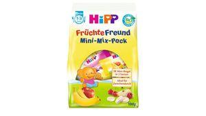 HiPP Früchte-Freund Mini-Mix-Pack