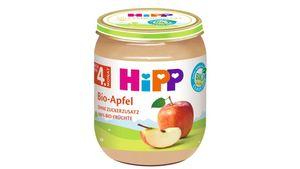 HiPP Früchte - Bio-Apfel