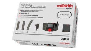 Märklin 29000 - Digitaler Einstieg. 230 Volt