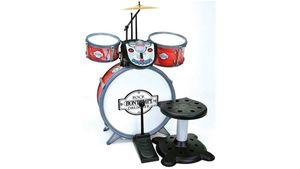 Bontempi - Schlagzeug mit elektronischem Modul