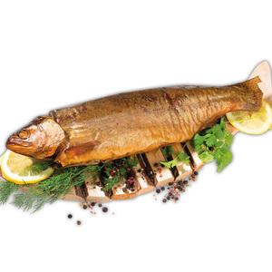Arctic Fish Geräucherte Forelle