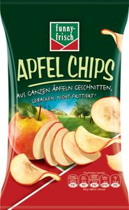 Funny Frisch Apfelchips 60g