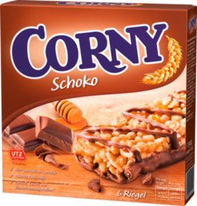 Corny Müsliriegel Schoko 6er / 150 g