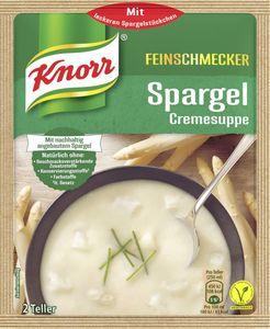 Knorr Feinschmecker Spargelsuppe 0,5L