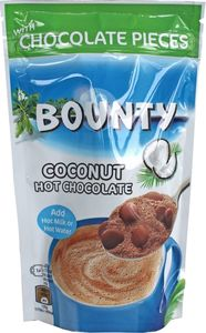 Bounty Coconut - Hot Chocolate 140g