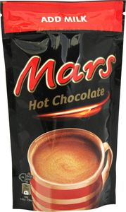 Mars - Hot Chocolate 140g