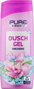 Duschgel Orchidee
