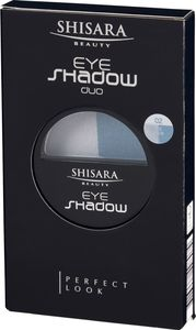 SHISARA Beauty Eyeshadow Duo 02 (Ice Blue)