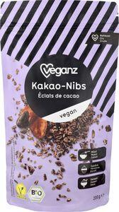 Bio Veganz Kakao Nibs 200g