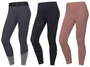 CRIVIT® Damen Yoga-Leggings