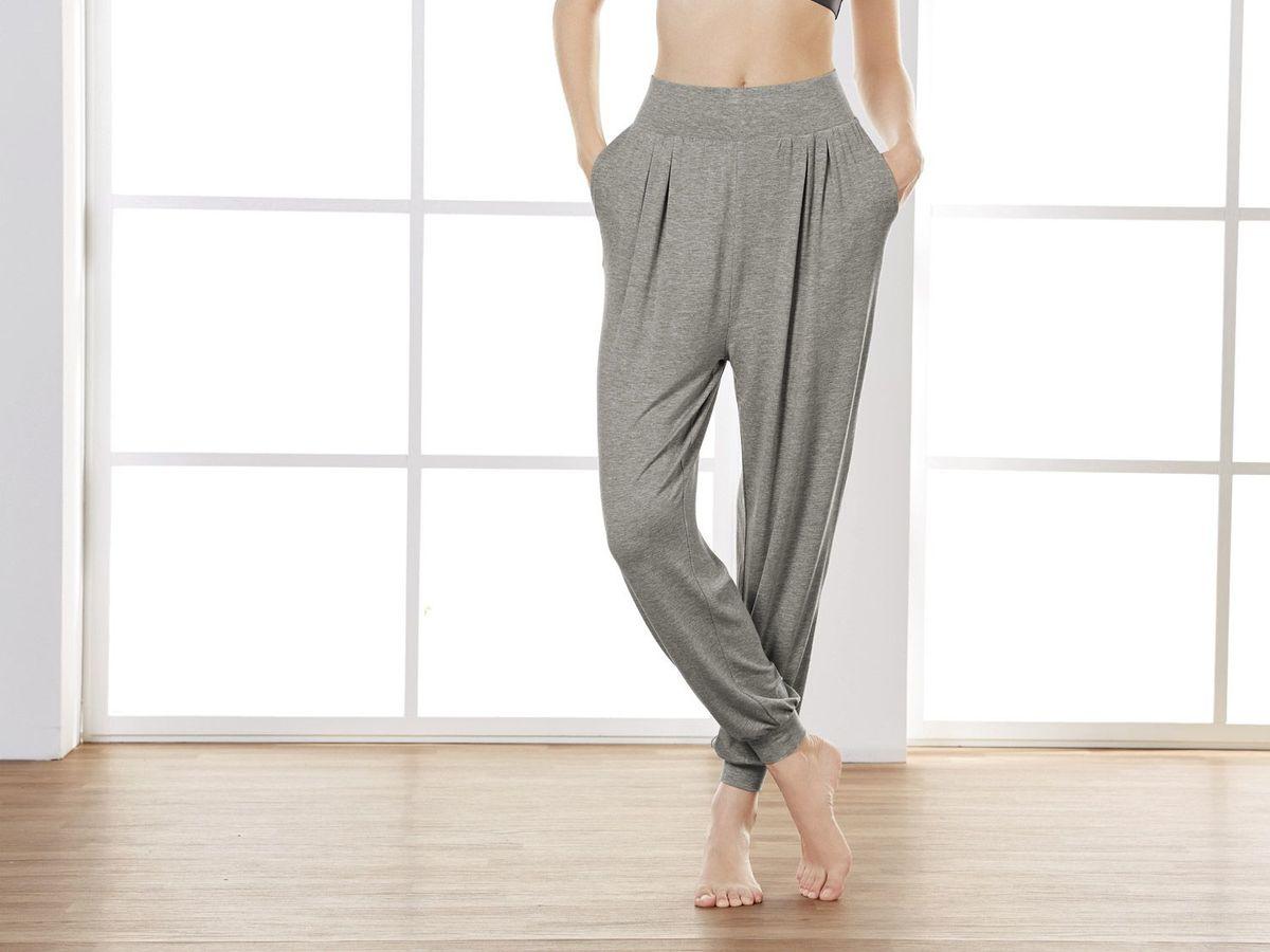 Bild 4 von CRIVIT® Damen Yogahose