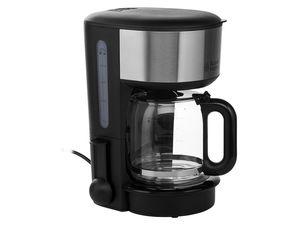 Russell Hobbs Edelstahl-Kaffeemaschine Oxford