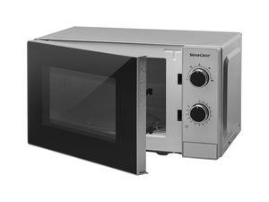 SILVERCREST® Mikrowelle