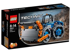 LEGO® Technic 42071 Kompaktor