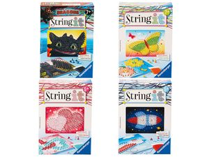 Ravensburger Fadenbilder String-it