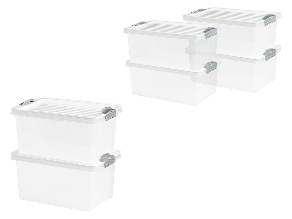 Bild 1 von CASSETTI® Aufbewarungsboxen