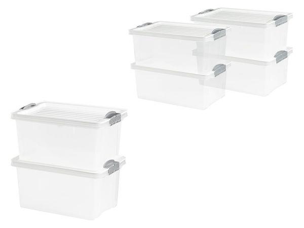 CASSETTI® Aufbewarungsboxen