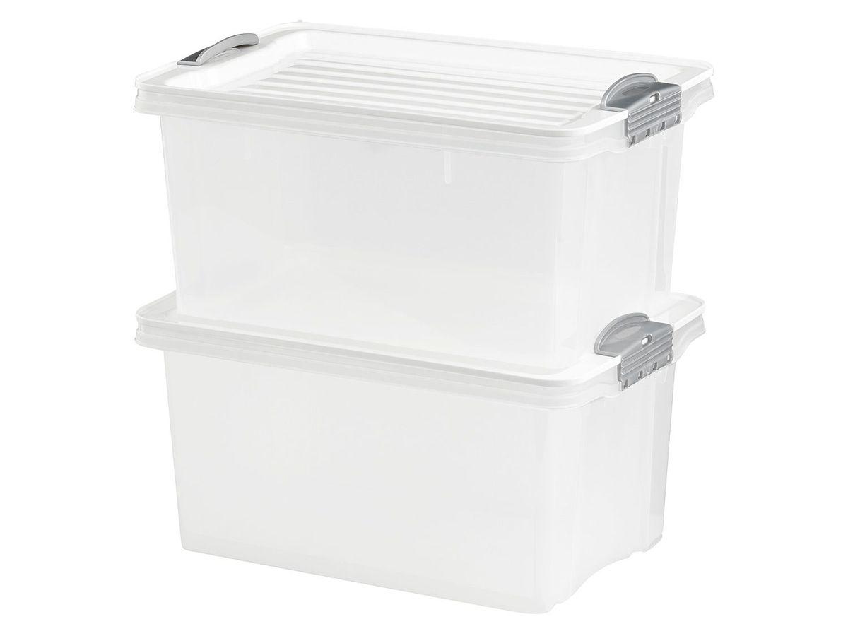Bild 2 von CASSETTI® Aufbewarungsboxen