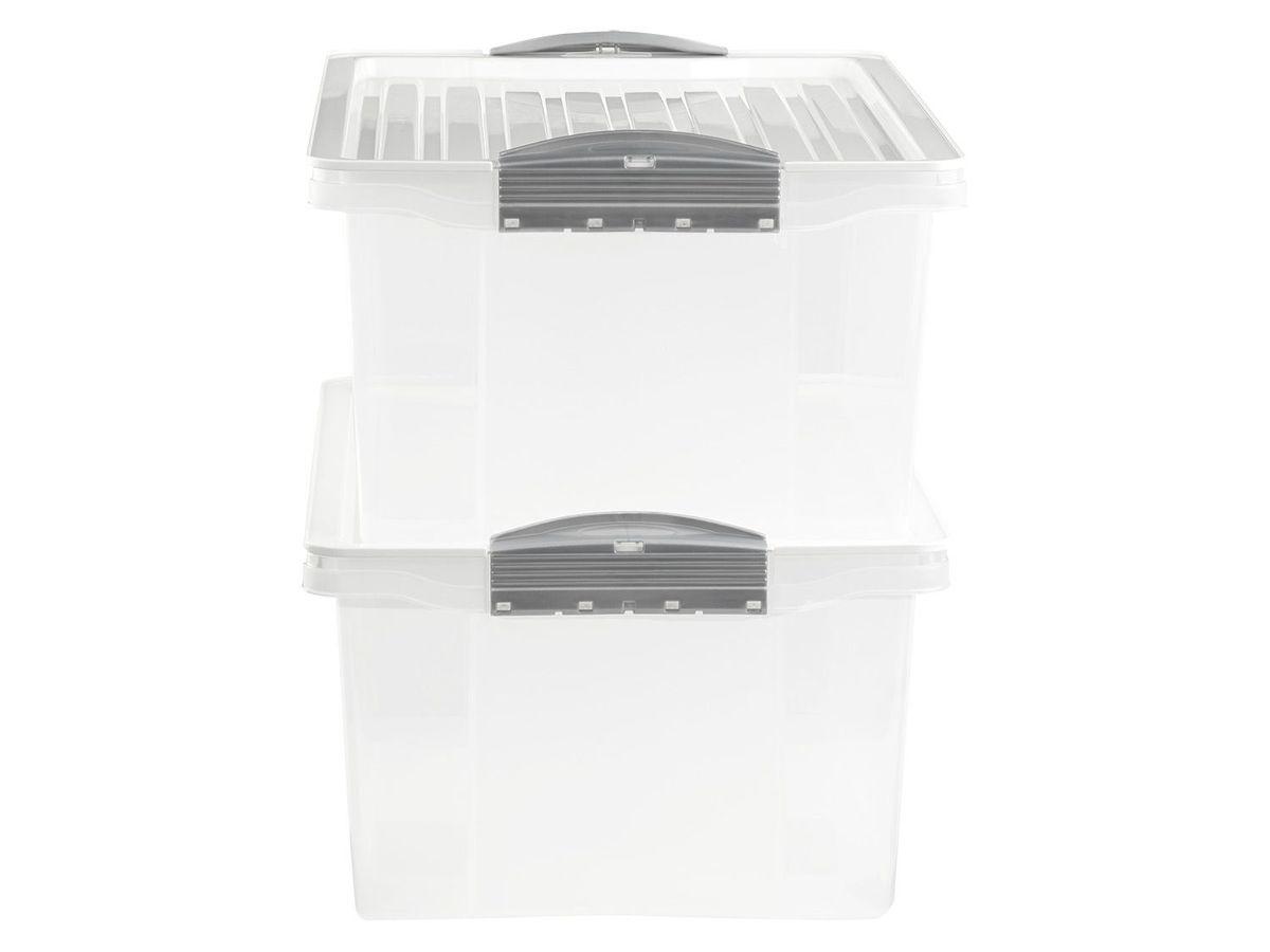 Bild 3 von CASSETTI® Aufbewarungsboxen