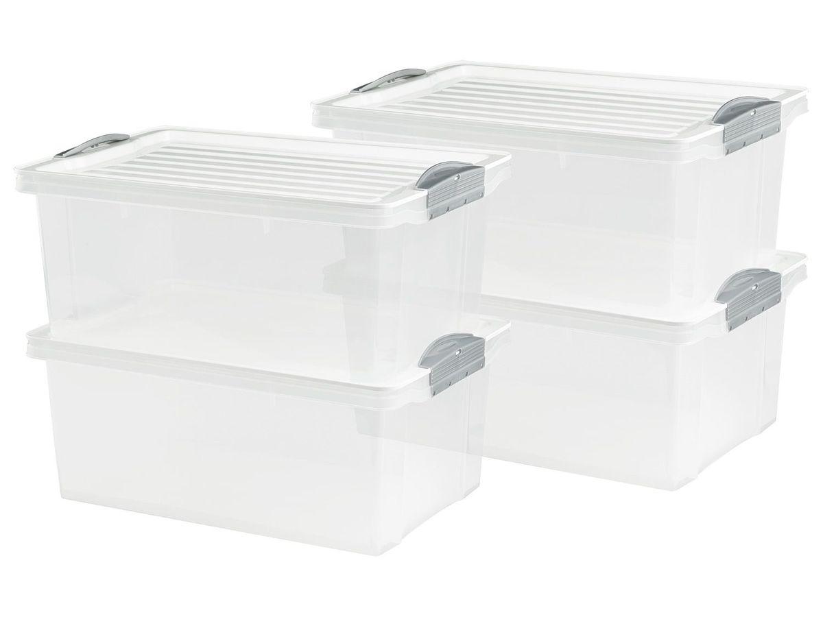 Bild 5 von CASSETTI® Aufbewarungsboxen