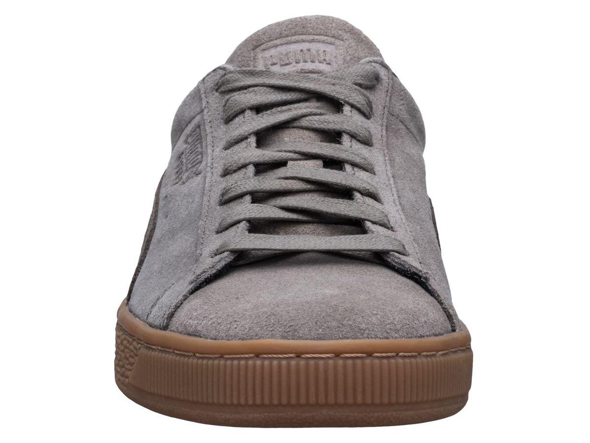 Bild 5 von Puma Herren Sneaker Suede Classic Natural Warmth