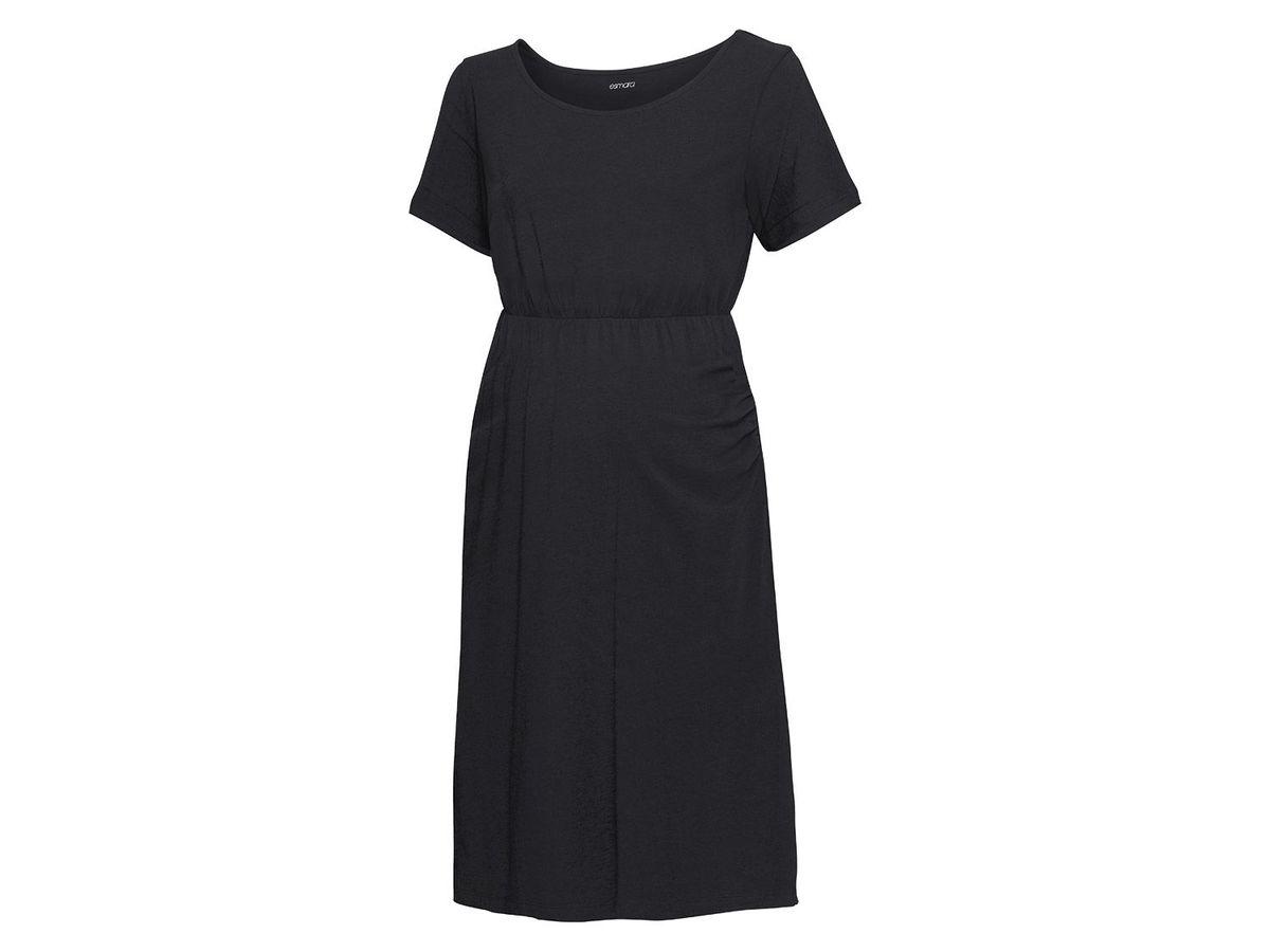 Bild 2 von ESMARA® PURE COLLECTION Damen Umstands-Kleid