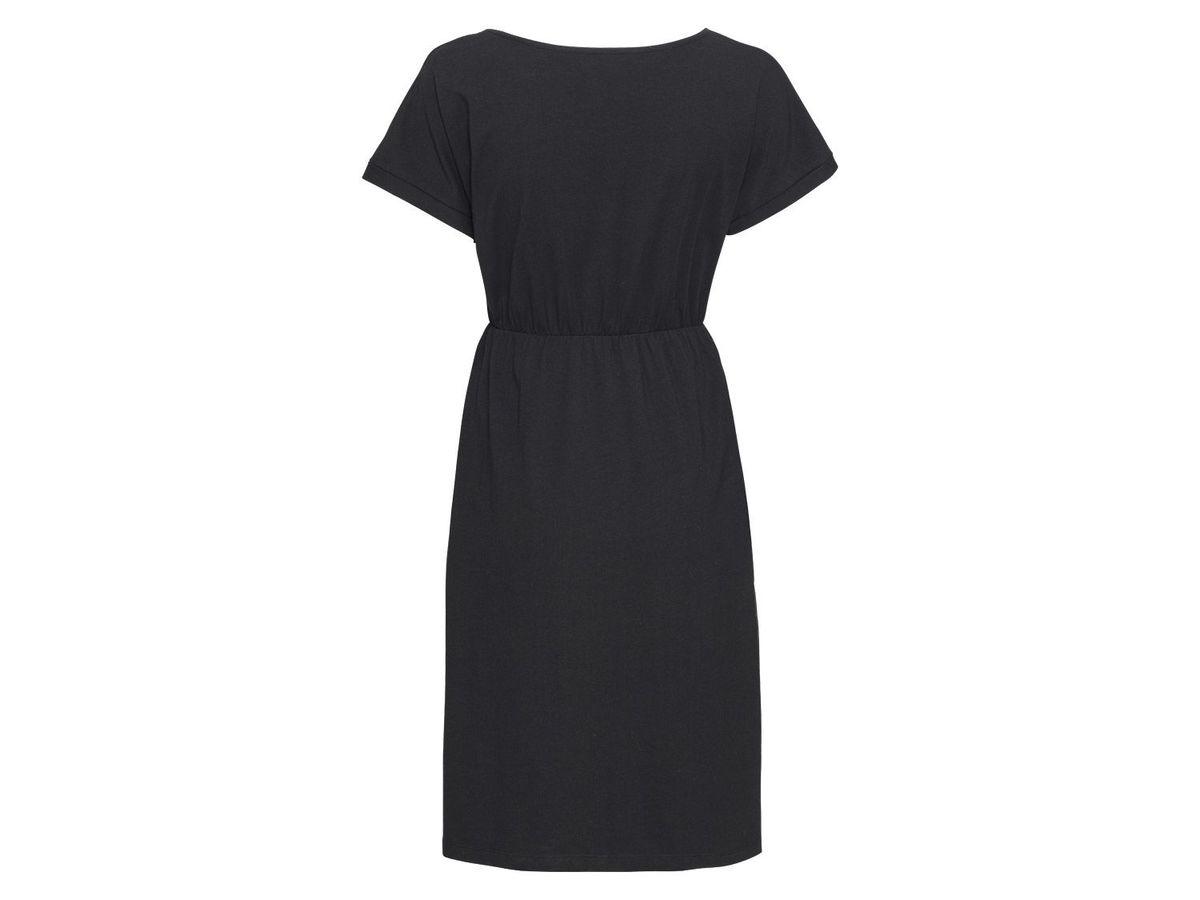 Bild 3 von ESMARA® PURE COLLECTION Damen Umstands-Kleid