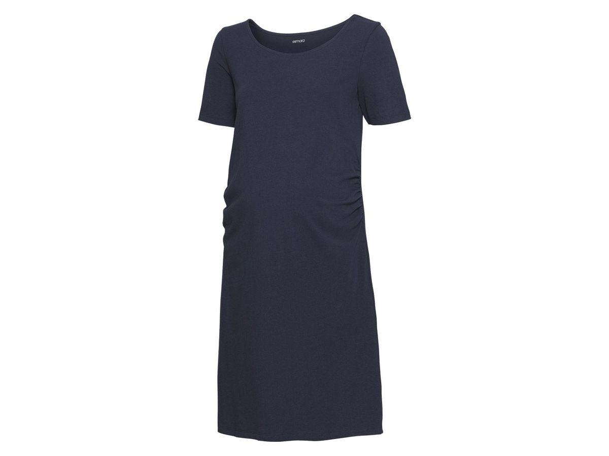 Bild 4 von ESMARA® PURE COLLECTION Damen Umstands-Kleid