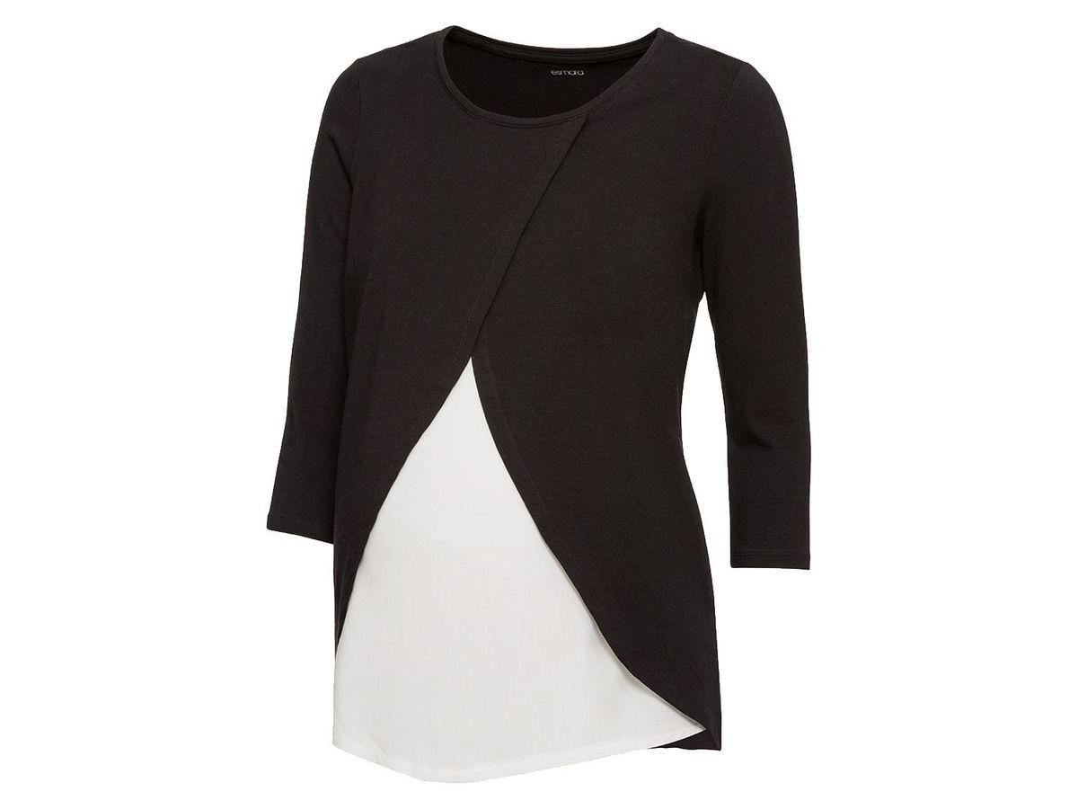 Bild 5 von ESMARA® PURE COLLECTION 2 Damen Umstands-Shirts