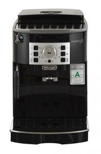 DeLonghi MagnificaS Kaffeevollautomat Schwarz, ECAM 22.110.B