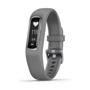 Garmin Fitness Tracker Vivosmart 4 schwarz - Größe S/M wasserdicht Bluetooth ANT