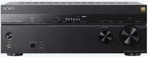 Sony STR-DN1080 7.2 4K UHD AV-Receiver, Dolby Atmos 165 Watt pro Kanalm STRDN1080.CEL, STRDN1080.CEL