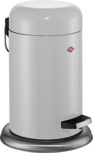 WESCO Treteimer Cap Bin für ca. 3 Liter, Farbe Hellgrau