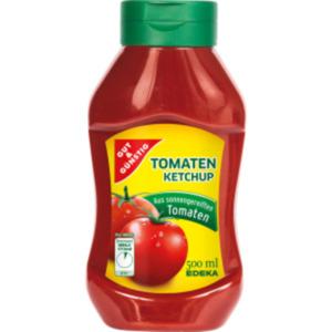 Gut & Günstig Tomaten Ketchup