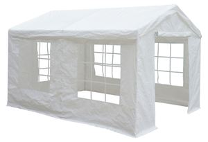 METRO Professional Universal-Pavillon Blendheim 3 x 4 m Weiß