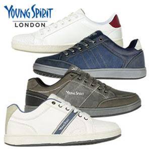 Herren-Sneaker passend zur aktuellen Mode Größe: 41 - 45, je