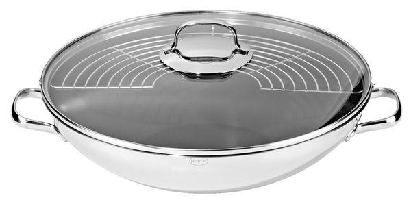 Rösle Gasgrill Keramik : Rösle wok style mit antihaftversiegelung von metro ansehen