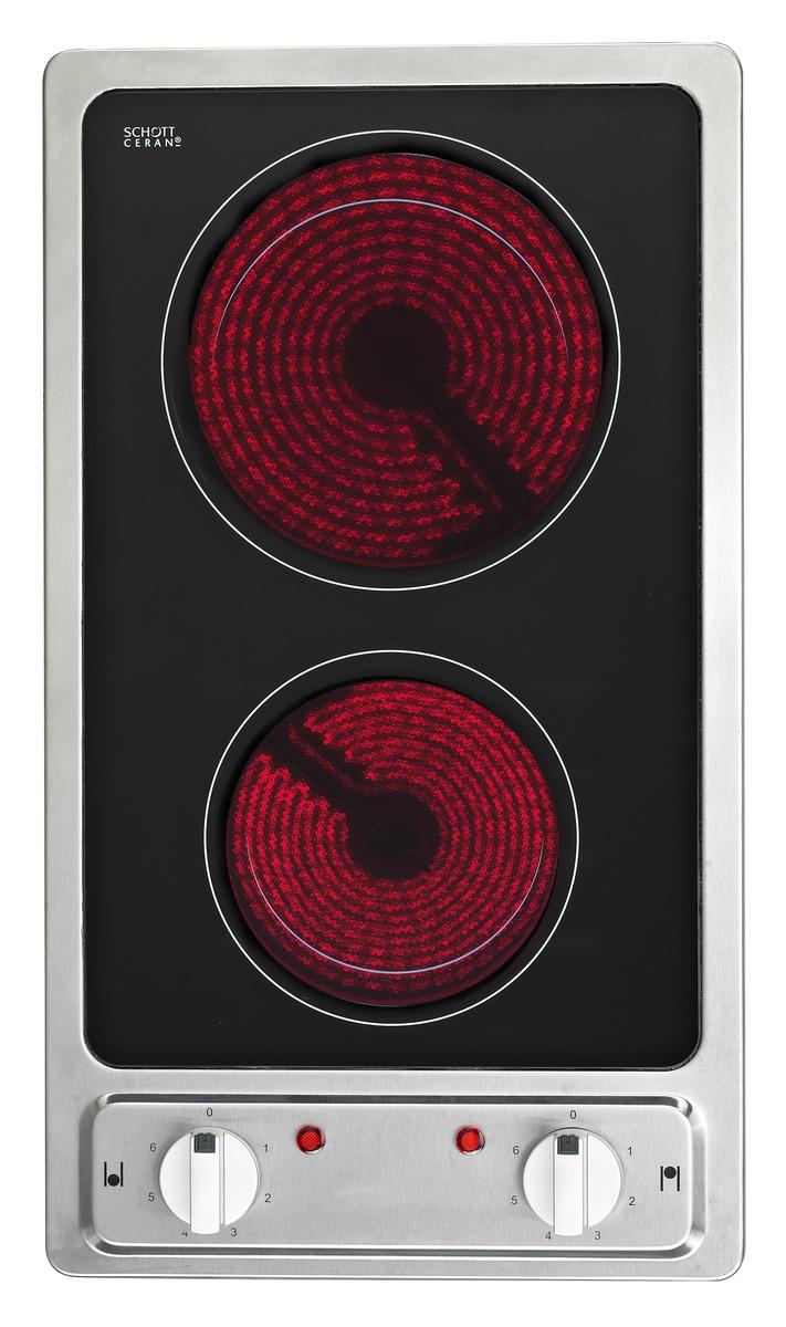 Bild 3 von respekta Economy Küchenblock 150 cm, rot GKKM