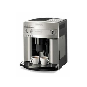 DeLonghi Magnifica ESAM 3200 S Kaffeevollautomat silber