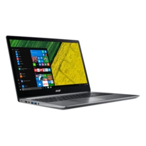 Acer Swift 3 SF315-41G-R81H 15,6´´ FHD IPS Ryzen 7 2700U 8GB/256GBSSD RX540 Win10
